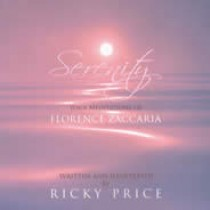 Serenity, Yoga Meditations of Florence Zaccaria