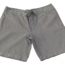 Ladies Hemp Cotton Shorts