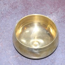 Singing Bowl shiny