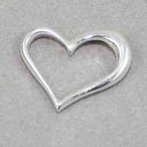 Heart Pendant Small
