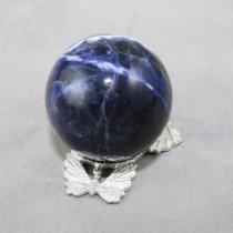 Sodalite Sphere