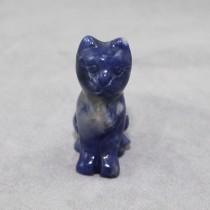 Cat, Sodalite