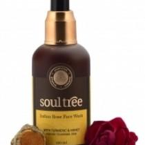Indian Rose Face Wash