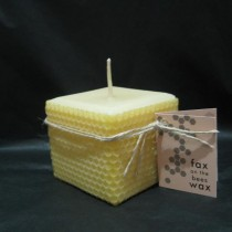 Square Beeswax