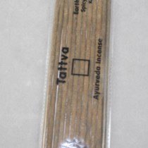 Tattva Ayurvedic Incense