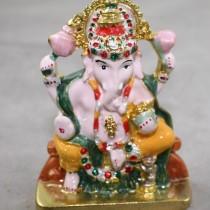 Ganesha Trinket Box