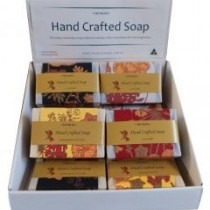 Thurlby Herb soap - lavender