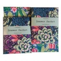 Thurlby Herb Drawer Sachet - Sandalwood