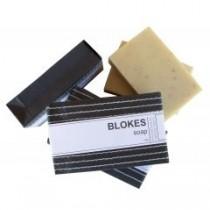 Thurlby Herb soap - Blokes Soap