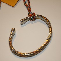 Tibetan Medical Bracelet