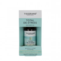 Tisserand Essential Oil Blend De-Stress