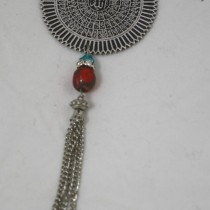 Turkish Car Pendant