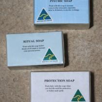 Xanna Protection Soap