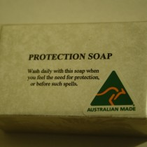 Xanna Protection Soap