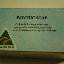Xanna Psychic Soap