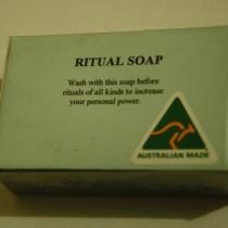 Xanna Ritual Soap
