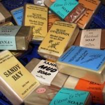 Xanna Chateaux Soap