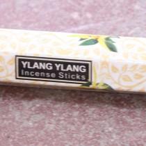 Ylang Ylang incense