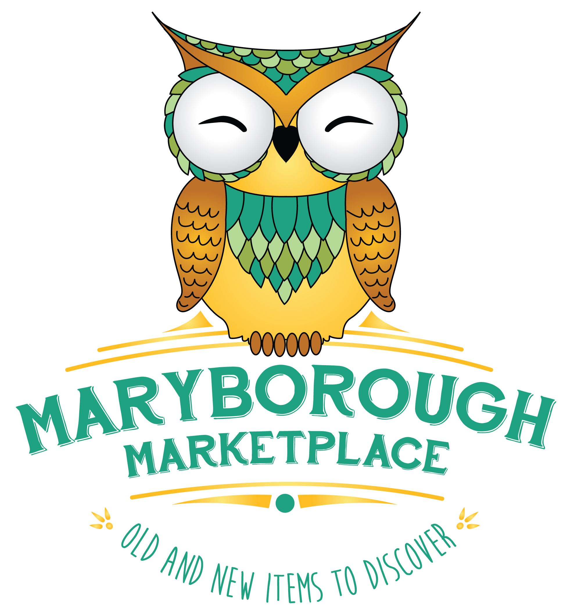 maryborough marketplace